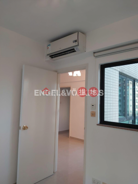 1 Bed Flat for Sale in Soho 8 U Lam Terrace | Central District Hong Kong, Sales HK$ 8.5M