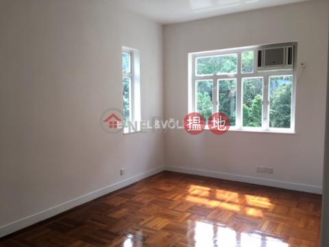 3 Bedroom Family Flat for Rent in Central Mid Levels|Grosvenor House(Grosvenor House)Rental Listings (EVHK43910)_0