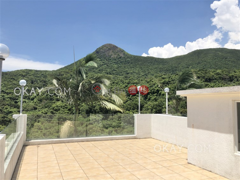 Unique house with rooftop, terrace & balcony | Rental | Mau Po Village 茅莆村 Rental Listings