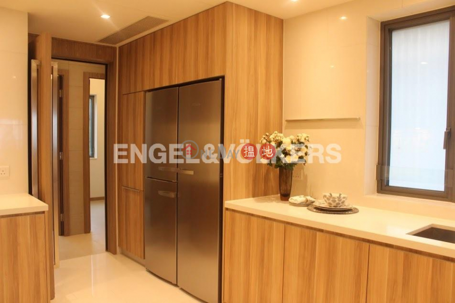 HK$ 120,000/ month | Branksome Crest | Central District | 3 Bedroom Family Flat for Rent in Central Mid Levels