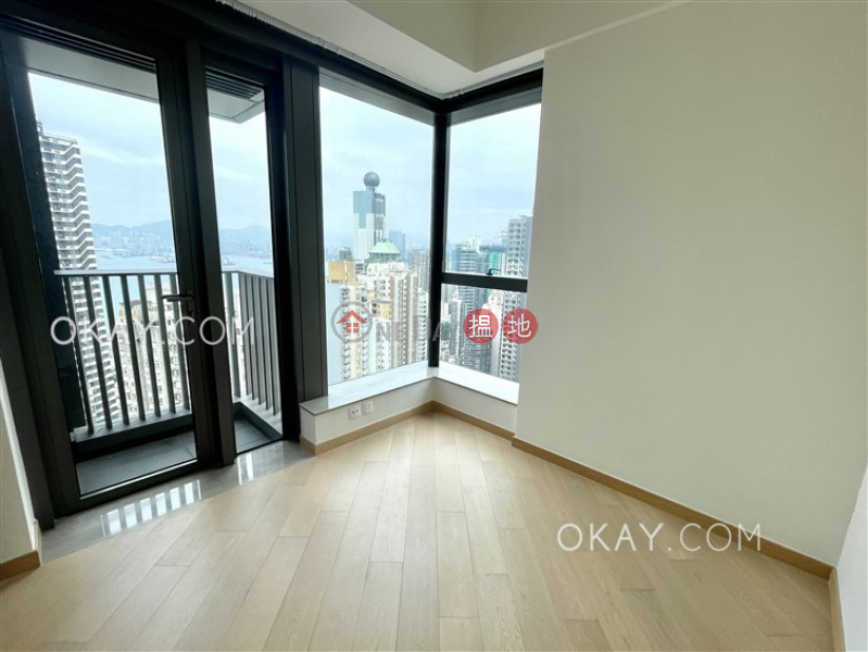 Stylish 2 bedroom on high floor with balcony | For Sale 460 Queens Road West | Western District Hong Kong | Sales, HK$ 12M