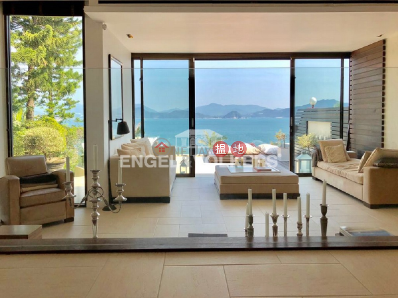 清水灣4房豪宅筍盤出售|住宅單位|碧濤花園(Bella Vista)出售樓盤 (EVHK40803)