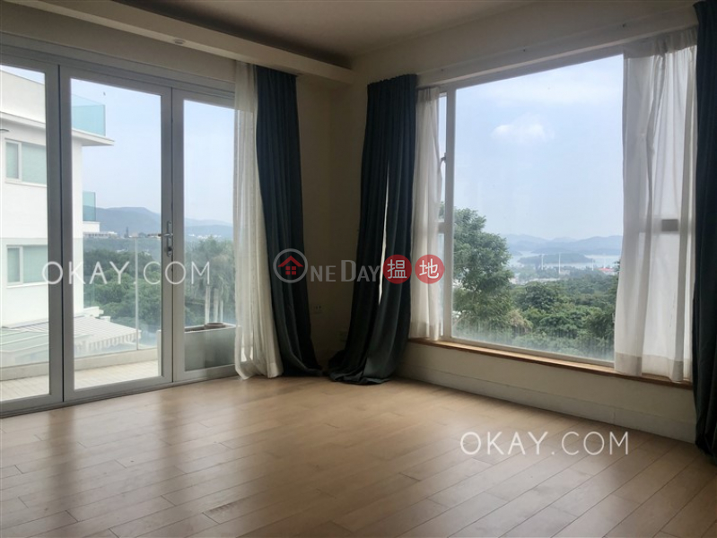 HK$ 52,000/ month, Nam Shan Village Sai Kung Lovely house with rooftop, terrace & balcony | Rental