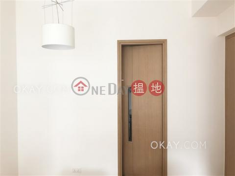2房1廁,星級會所,露台西浦出售單位|西浦(SOHO 189)出售樓盤 (OKAY-S100241)_0