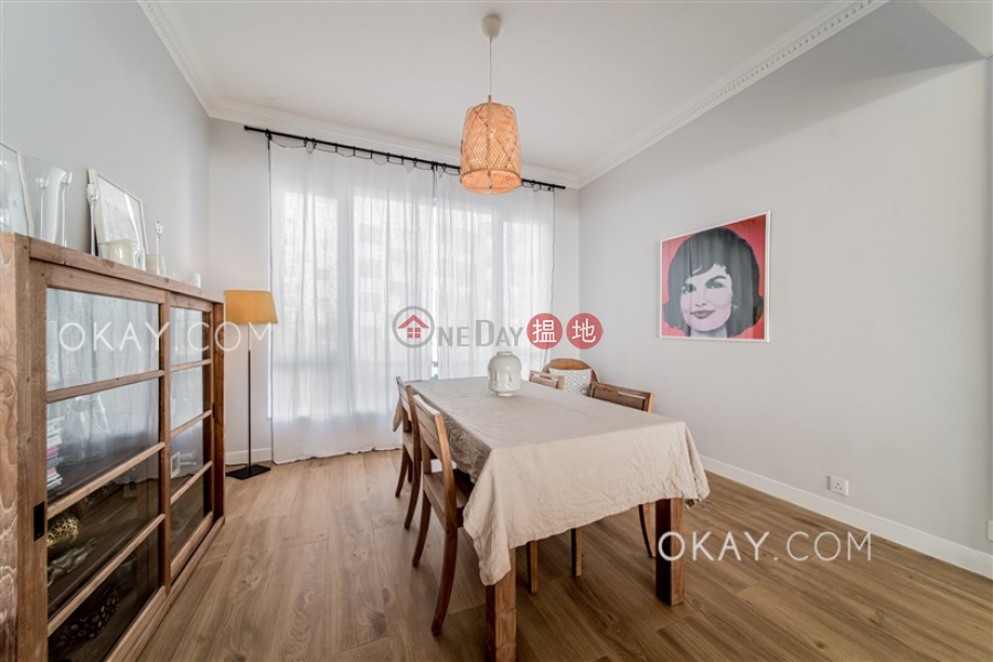 Exquisite 4 bedroom with sea views, balcony   For Sale   59-61 Bisney Road 碧荔道59-61號 Sales Listings