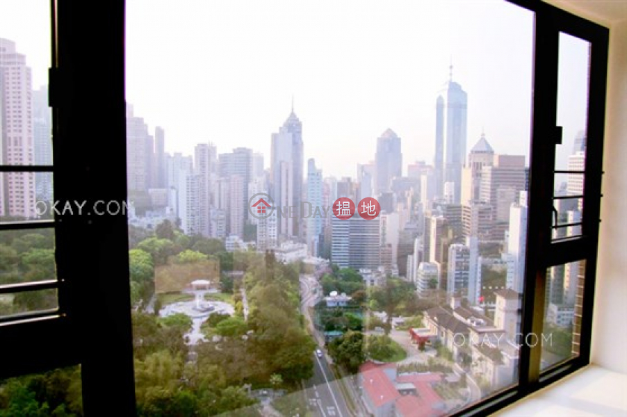 Property Search Hong Kong | OneDay | Residential | Rental Listings, Tasteful 2 bedroom on high floor with balcony | Rental
