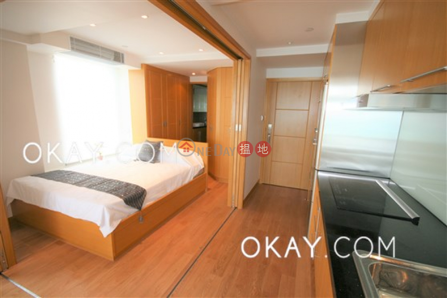HK$ 25,000/ 月米行大廈 西區 1房1廁米行大廈出租單位