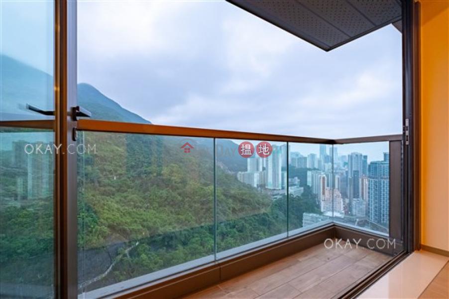 Tasteful 3 bedroom on high floor with balcony   Rental   Island Garden Tower 2 香島2座 Rental Listings