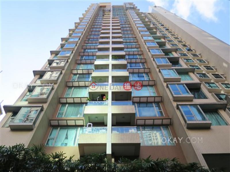 HK$ 38,000/ 月-寶志閣灣仔區3房1廁,極高層,露台寶志閣出租單位