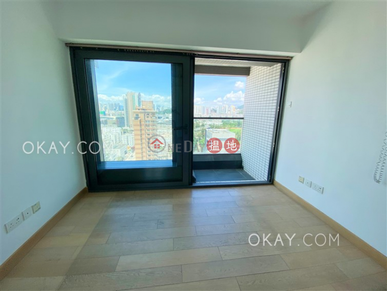 Unique 3 bedroom on high floor with balcony | Rental | 50 Junction Road | Kowloon City, Hong Kong, Rental HK$ 29,500/ month