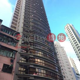 匯賢大廈,田灣, 香港島