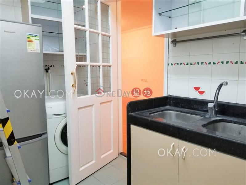 翡翠花園 41座|中層住宅出租樓盤HK$ 28,000/ 月