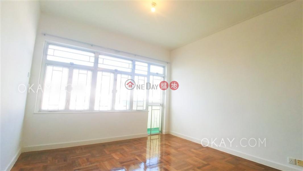 Elegant 3 bedroom with harbour views & balcony | Rental | 57 Paterson Street | Wan Chai District Hong Kong Rental, HK$ 46,000/ month