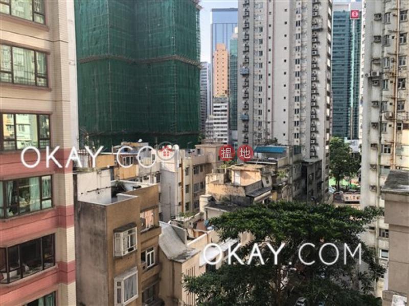 香港搵樓|租樓|二手盤|買樓| 搵地 | 住宅-出租樓盤-1房1廁,可養寵物,露台《囍匯 2座出租單位》