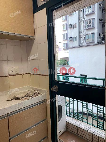 Property Search Hong Kong | OneDay | Residential | Rental Listings | La Maison Du Nord | 2 bedroom Low Floor Flat for Rent