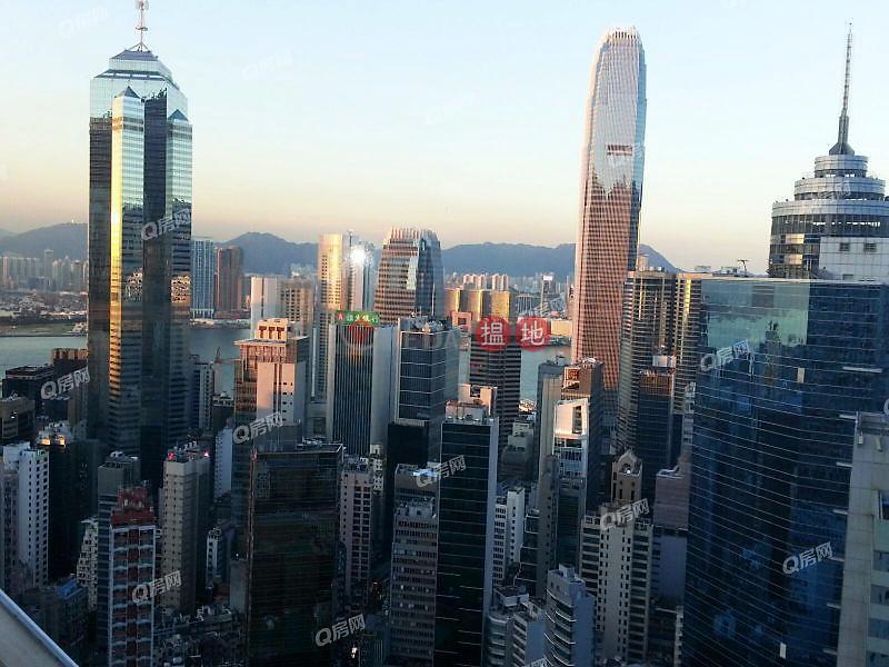 香港搵樓 租樓 二手盤 買樓  搵地   住宅-出售樓盤-環境優美,豪宅名廈,地標名廈,地段優越《嘉兆臺買賣盤》