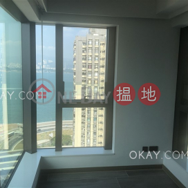 Generous 1 bed on high floor with harbour views | Rental|Yat Tung (I) Estate - Ching Yat House(Yat Tung (I) Estate - Ching Yat House)Rental Listings (OKAY-R368329)_0