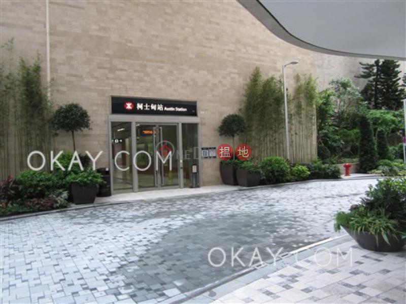香港搵樓|租樓|二手盤|買樓| 搵地 | 住宅|出租樓盤2房2廁,星級會所,露台《The Austin出租單位》