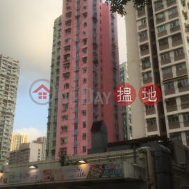 Po Fat Building,Tsz Wan Shan, Kowloon