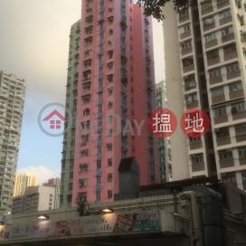 寶發大廈,慈雲山, 九龍