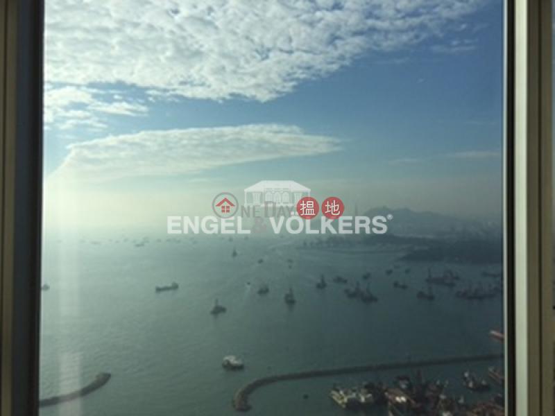 西九龍4房豪宅筍盤出售|住宅單位-1柯士甸道西 | 油尖旺|香港-出售HK$ 8,000萬