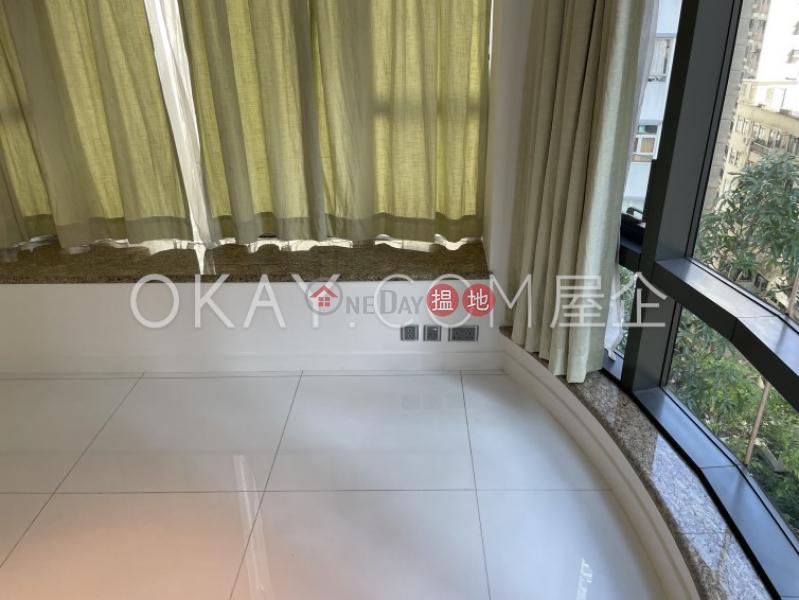 HK$ 43,000/ 月-輝煌豪園-西區2房2廁,星級會所輝煌豪園出租單位