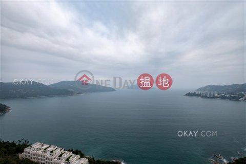 Rare 2 bedroom on high floor with sea views & balcony | For Sale|Pacific View(Pacific View)Sales Listings (OKAY-S10194)_0