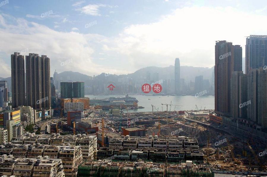HK$ 9.1M The Coronation, Yau Tsim Mong   The Coronation   1 bedroom Flat for Sale
