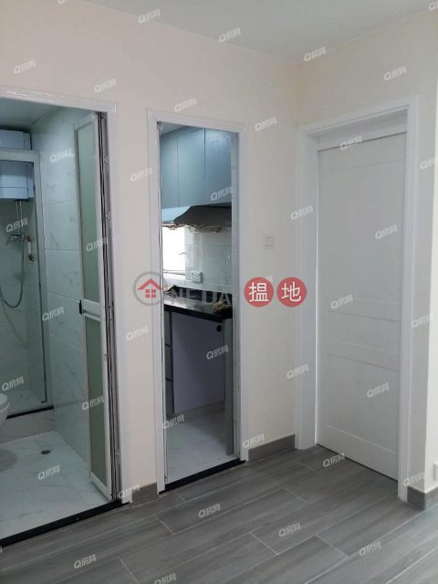 HENTIFF (HO TAT) BUILDING | 1 bedroom High Floor Flat for Rent|HENTIFF (HO TAT) BUILDING(HENTIFF (HO TAT) BUILDING)Rental Listings (QFANG-R93095)_0