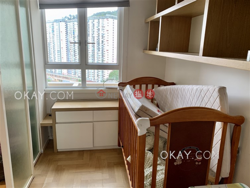 HK$ 70,000/ month Dragon Garden, Wan Chai District, Efficient 3 bedroom with balcony & parking | Rental