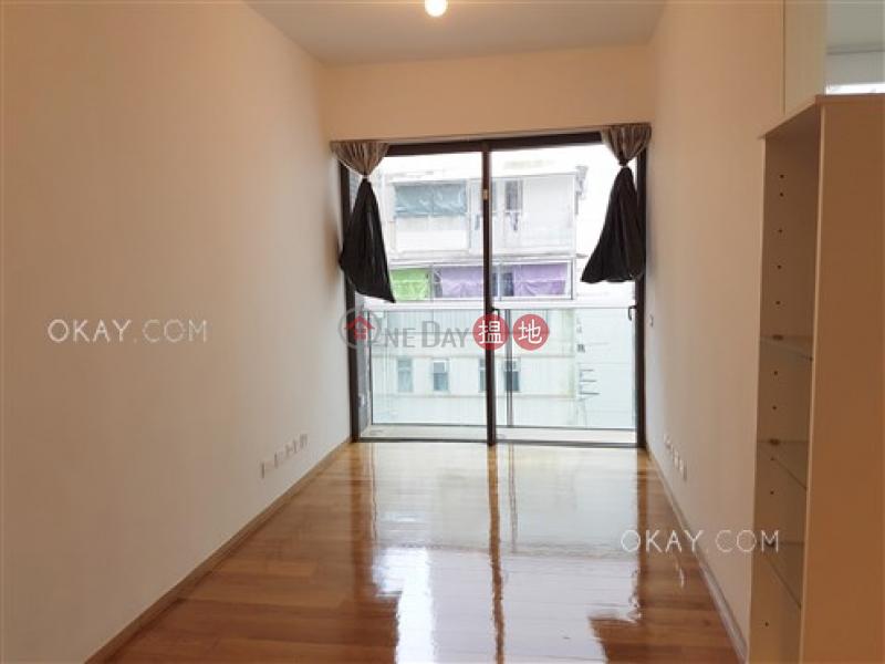1房1廁,星級會所,露台《yoo Residence出租單位》-33銅鑼灣道 | 灣仔區香港|出租-HK$ 25,000/ 月