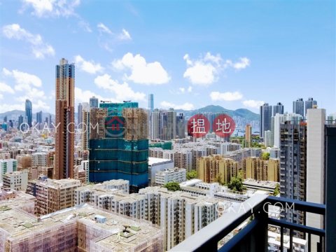 Luxurious 2 bedroom on high floor with terrace | For Sale|The Ascent(The Ascent)Sales Listings (OKAY-S386437)_0