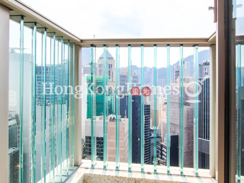 HK$ 46,000/ month My Central, Central District 2 Bedroom Unit for Rent at My Central