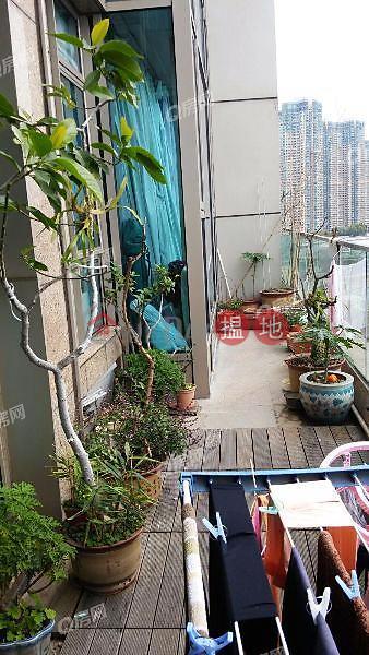 Tower 5 One Silversea | 3 bedroom Low Floor Flat for Sale | 18 Hoi Fai Road | Yau Tsim Mong | Hong Kong Sales | HK$ 31M