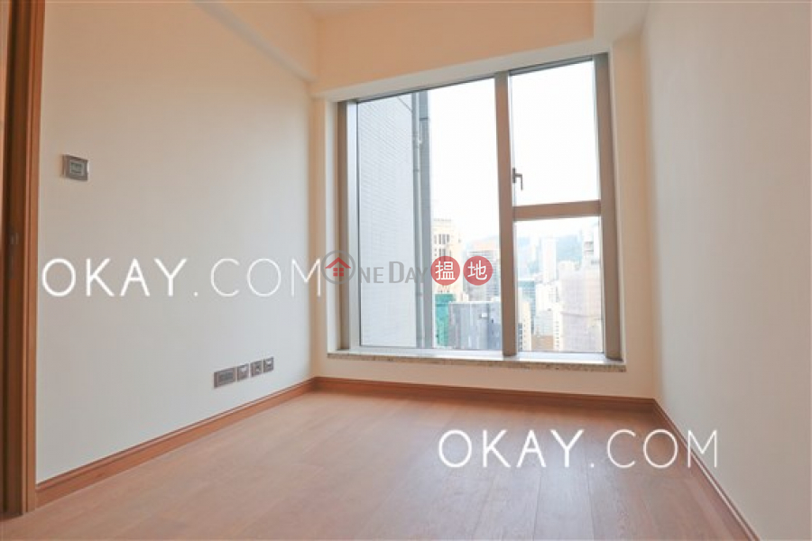HK$ 48,000/ month | My Central, Central District | Popular 2 bedroom with balcony | Rental