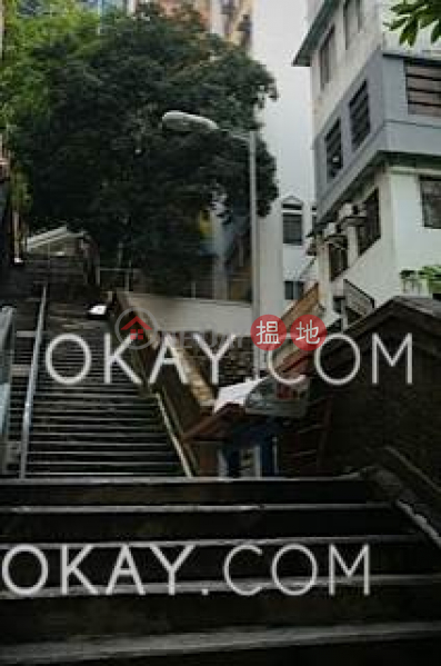 HK$ 29,000/ 月|安樂樓-中區-1房1廁,實用率高《安樂樓出租單位》