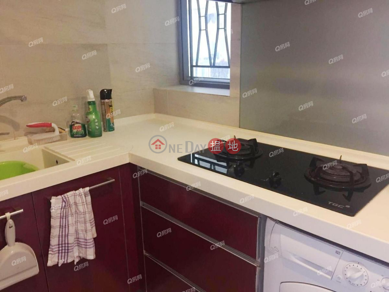 HK$ 10M | Tower 2 Grand Promenade, Eastern District | Tower 2 Grand Promenade | 2 bedroom Mid Floor Flat for Sale