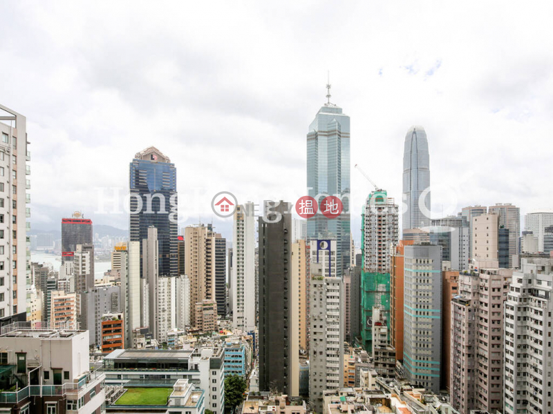 Property Search Hong Kong | OneDay | Residential, Rental Listings | 1 Bed Unit for Rent at The Pierre