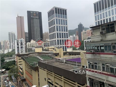 Generous in Causeway Bay | For Sale|Wan Chai DistrictRita House(Rita House)Sales Listings (OKAY-S313000)_0