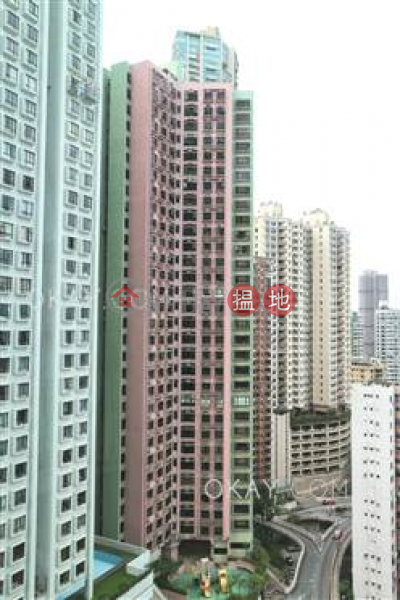 Luxurious 3 bed on high floor with harbour views | For Sale | Blessings Garden 殷樺花園 Sales Listings