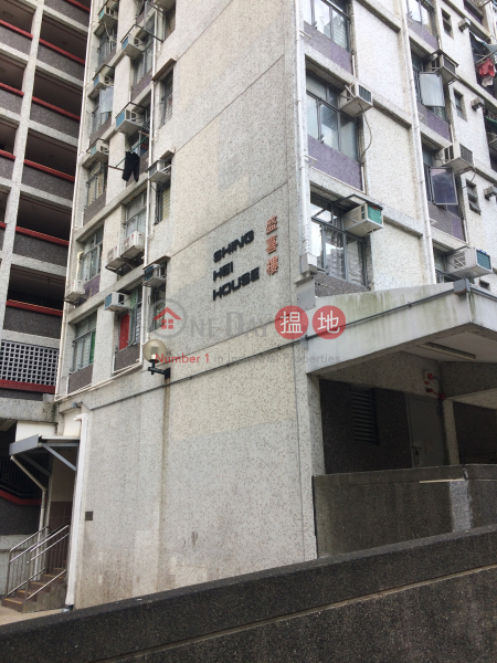 Shing Hei House Kwai Shing East Estate (Shing Hei House Kwai Shing East Estate) Kwai Chung|搵地(OneDay)(1)