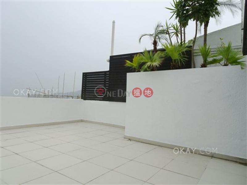 HK$ 3,000萬-華富花園西貢-3房3廁,海景,連租約發售,連車位《華富花園出售單位》