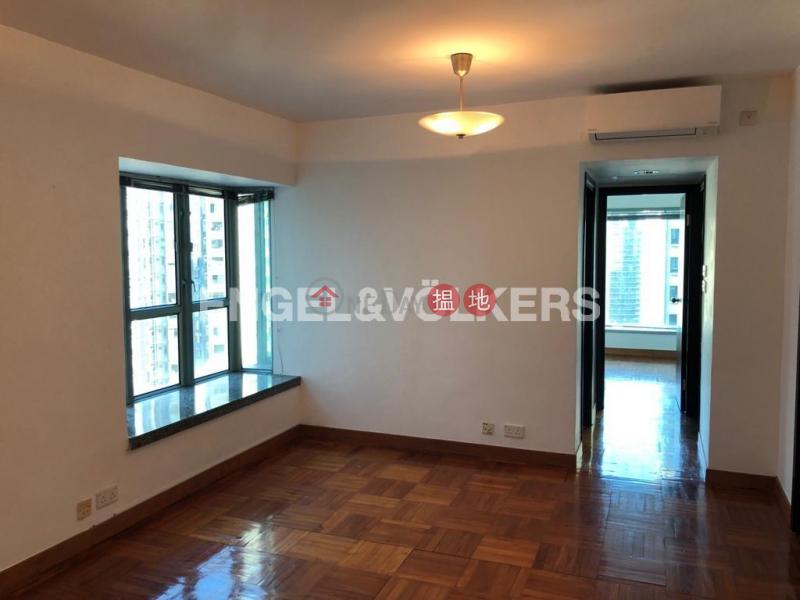 2 Bedroom Flat for Rent in Soho, Casa Bella 寶華軒 Rental Listings | Central District (EVHK100320)
