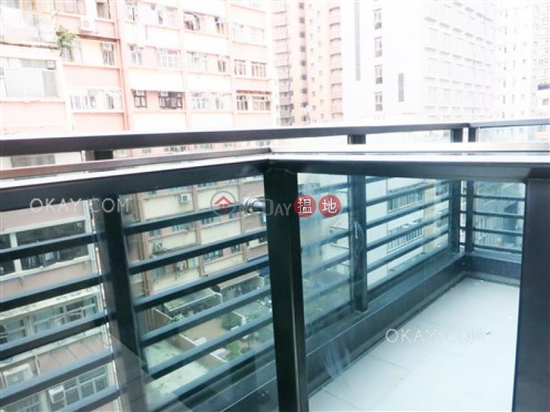 3房1廁,露台《浚峰出售單位》11爹核士街 | 西區-香港出售|HK$ 1,600萬