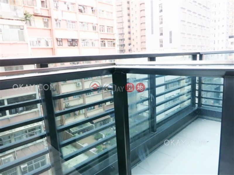 Tasteful 3 bedroom with terrace & balcony | For Sale | 11 Davis Street | Western District, Hong Kong, Sales | HK$ 16M