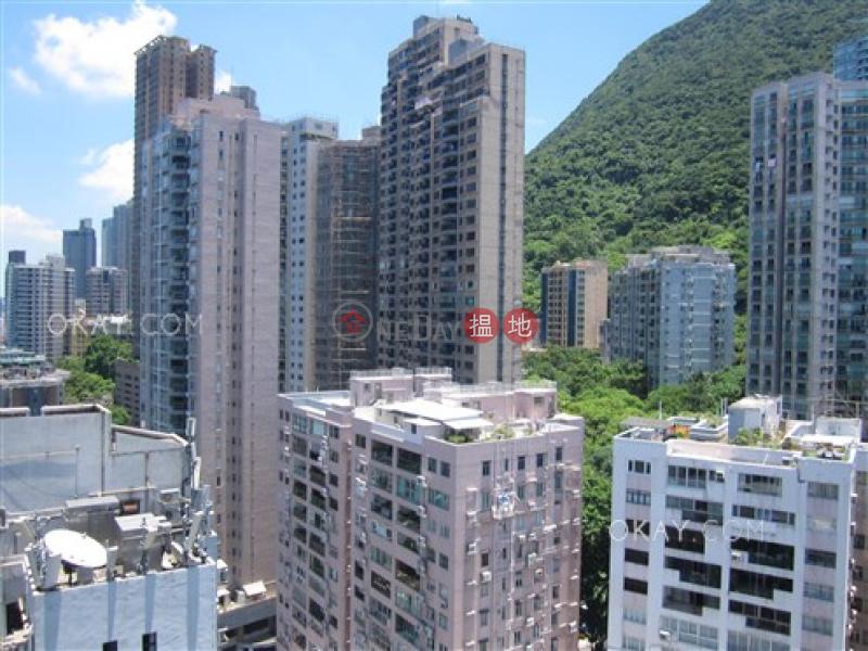 3房2廁,實用率高,極高層,可養寵物《樂賢閣出售單位》25巴丙頓道 | 西區-香港|出售-HK$ 1,650萬