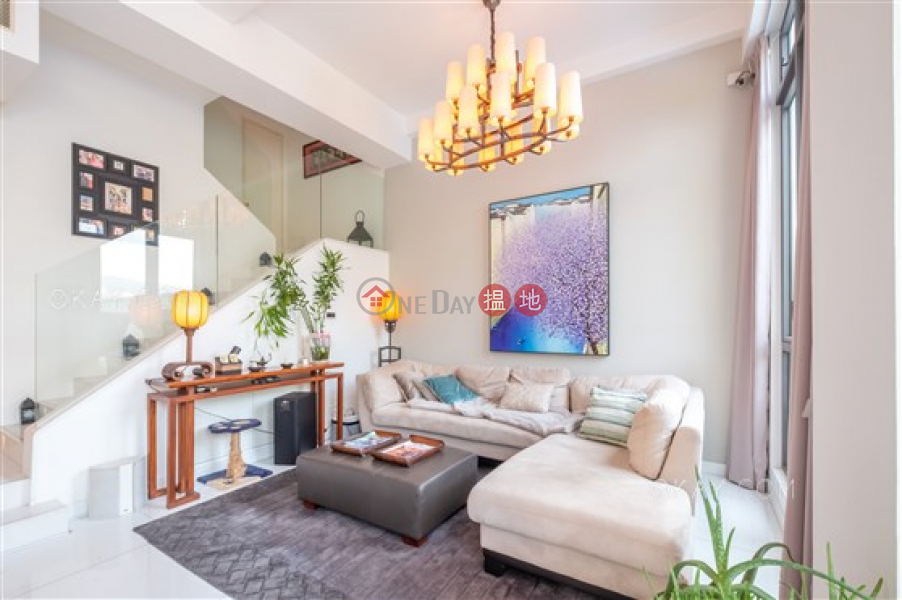 Property Search Hong Kong | OneDay | Residential, Sales Listings | Lovely 3 bedroom with sea views & balcony | For Sale