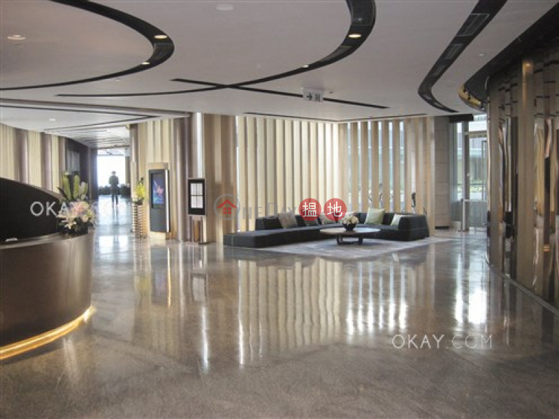 Property Search Hong Kong | OneDay | Residential | Rental Listings | Exquisite 3 bedroom on high floor with balcony | Rental