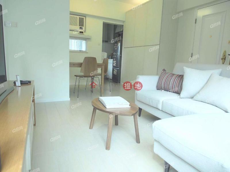 HK$ 30,000/ 月-寶恆苑西區豪宅地段,內街清靜,交通方便,名校網,旺中帶靜《寶恆苑租盤》