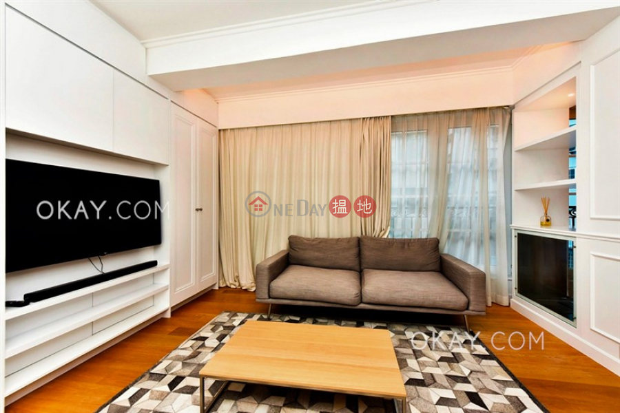 Lovely 2 bedroom in Sheung Wan | Rental, 61-63 Hollywood Road 荷李活道61-63號 Rental Listings | Central District (OKAY-R318421)